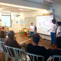 """""""Exhibition 2017"""": alunos fazem trabalho de conclusão do PYP rumo ao Ensino Fundamental II"""