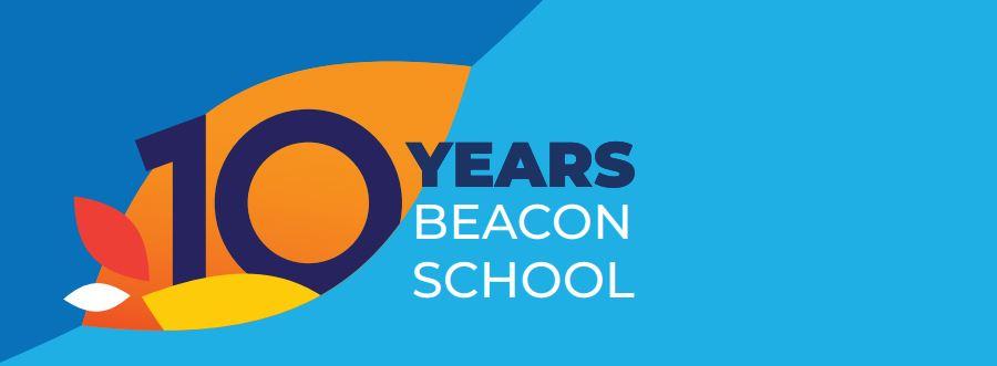 Beacon 10 anos