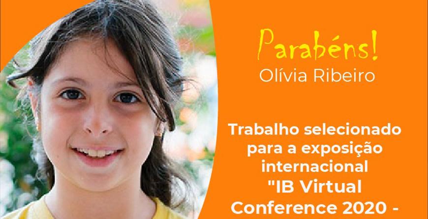 IB Virtual Conference